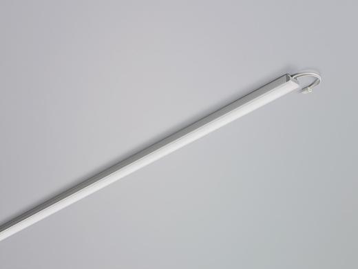 送料無料 ※一部地域を除く DNライティング LED棚照明器具 新色追加 LEDモジュール 間接照明 MC-LED4 D 5000K MC-LED4-1887H50D-MG 電源装置別売 ※受注生産品 高演色型 在庫一掃売り切りセール 昼白色 ドーム型 本体1887mm