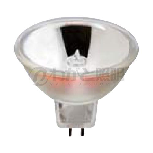 ◎富士電球 ハロゲン電球 EDR 光学用ミラー付きタイプ GX5.3口金 21V 150W EKE21V150W