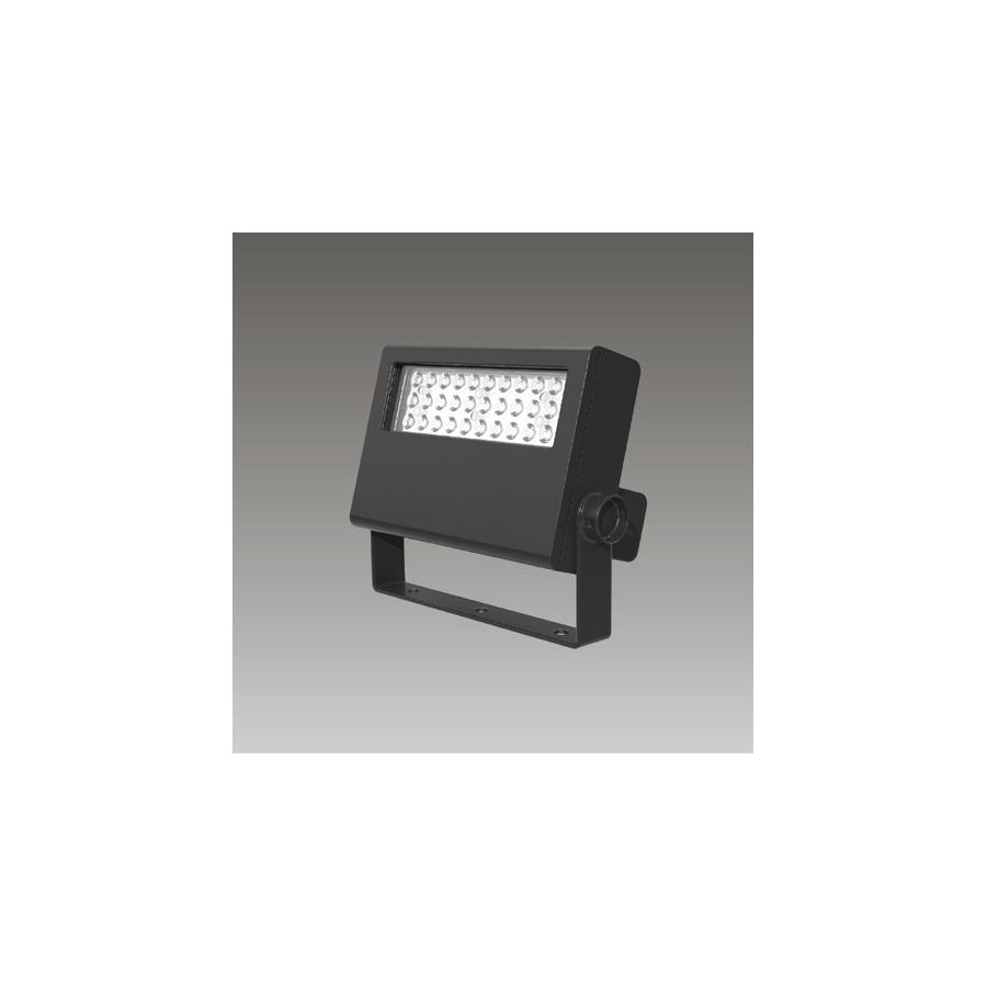 ◎東芝 屋外用LED小形角形投光器 昼白色 中角タイプ 35Wコンパクトメタルハライドランプ器具相当 電源ユニット一体形 グレーイッシュブラック LEDS-02907NM-LS9