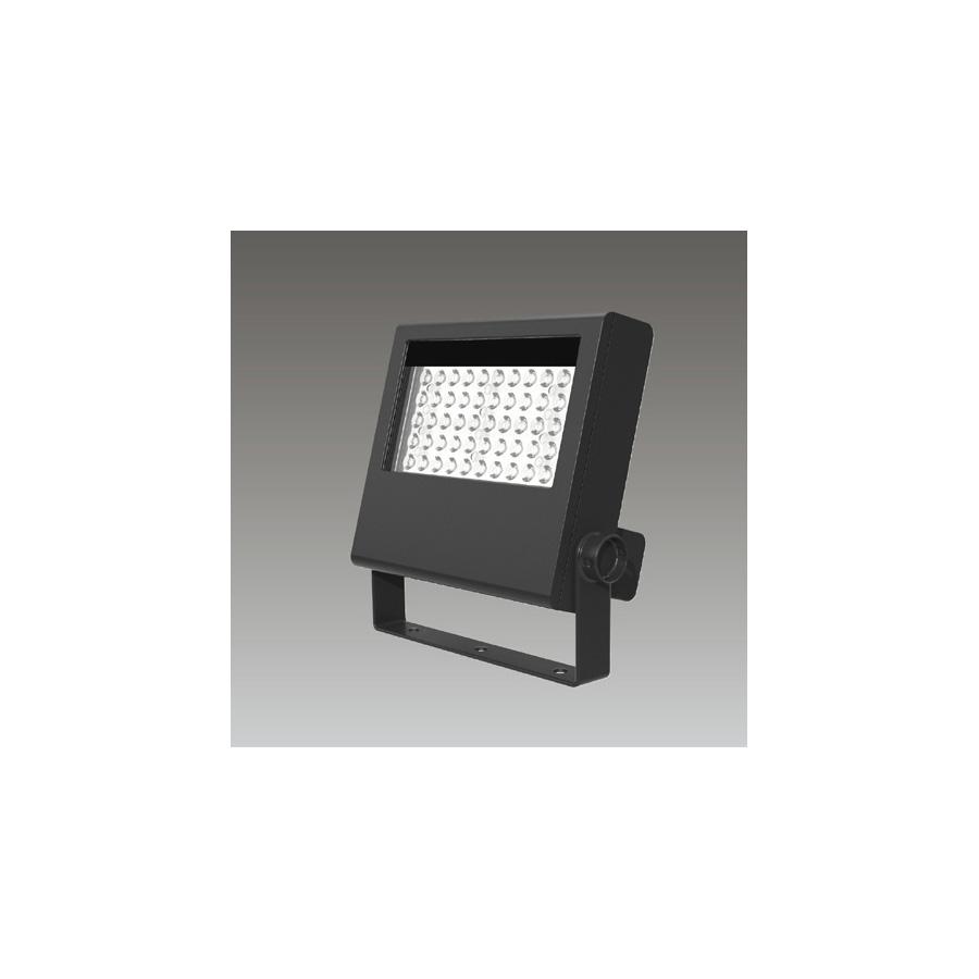 ◎東芝 屋外用LED小形角形投光器 昼白色 横長タイプ 150Wメタルハライドランプ器具相当 電源ユニット一体形 グレーイッシュブラック LEDS-08907NX-LS9