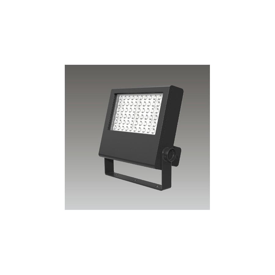 ◎東芝 屋外用LED小形角形投光器 昼白色 前方タイプ 200Wメタルハライドランプ器具相当 電源ユニット一体形 グレーイッシュブラック LEDS-10901NF-LS9