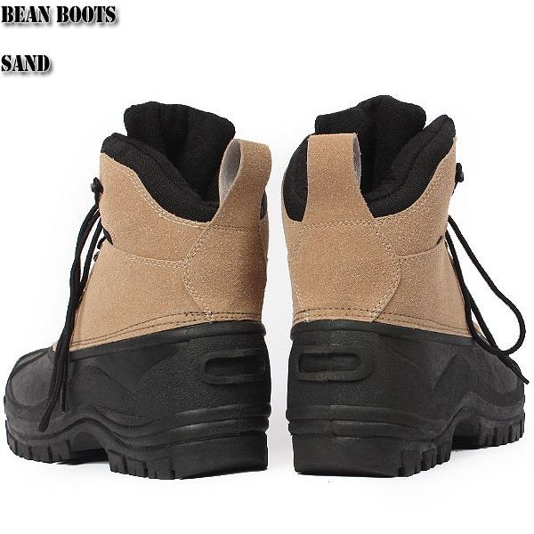 """New bean boots sand """"WIP"""" military men gifts giveaway"""