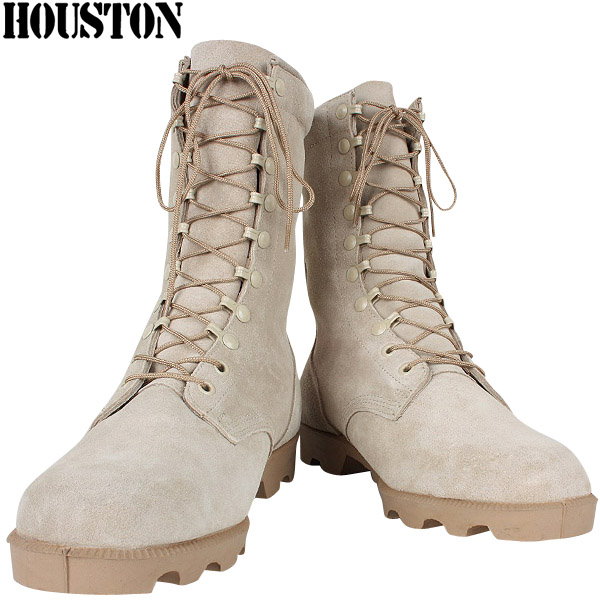 It is 1,000 yen OFF with a coupon more! Men's military boots / leather combat boot suede tongue << WIP >> military man gift present