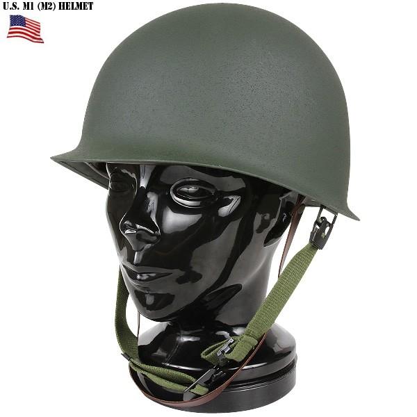 《WIP》 メンズ ミリタリーショップ 最大18%OFFクーポン対象品 アメリカ軍 新品 米軍 スチールヘルメット T M-1 ヘルメット ミリタリー雑貨 新発売 新着 ミリタリー 新品未使用