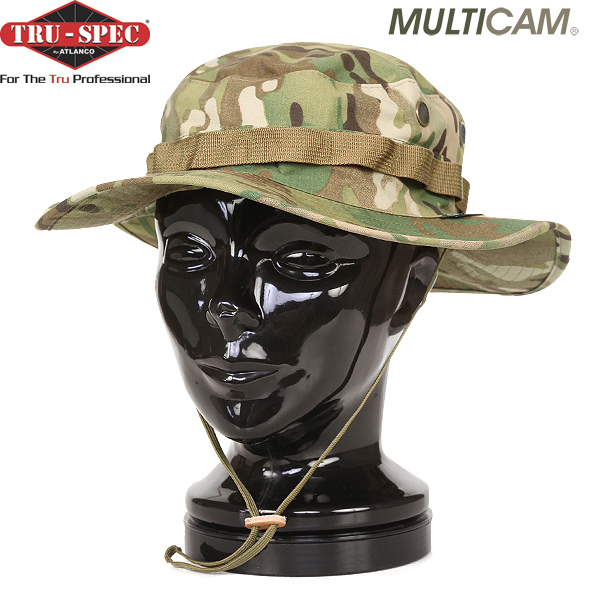 337ed34dd6755 WAIPER RAKUTENICHIBATEN   WIP  U.S. military Boonie Hat MultiCam ...