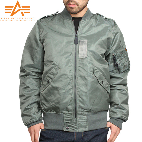 Military select shop WIP | Rakuten Global Market: ALPHA INDUSTRIES ...