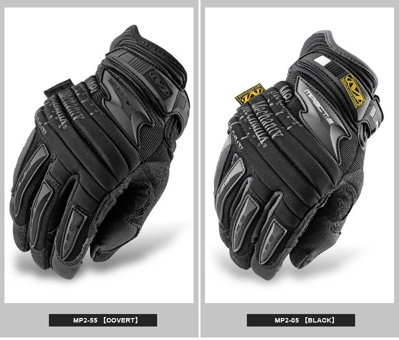 Mechanix Wear mechanics wear M-Pact 2 Glove 4 colors [WIP]
