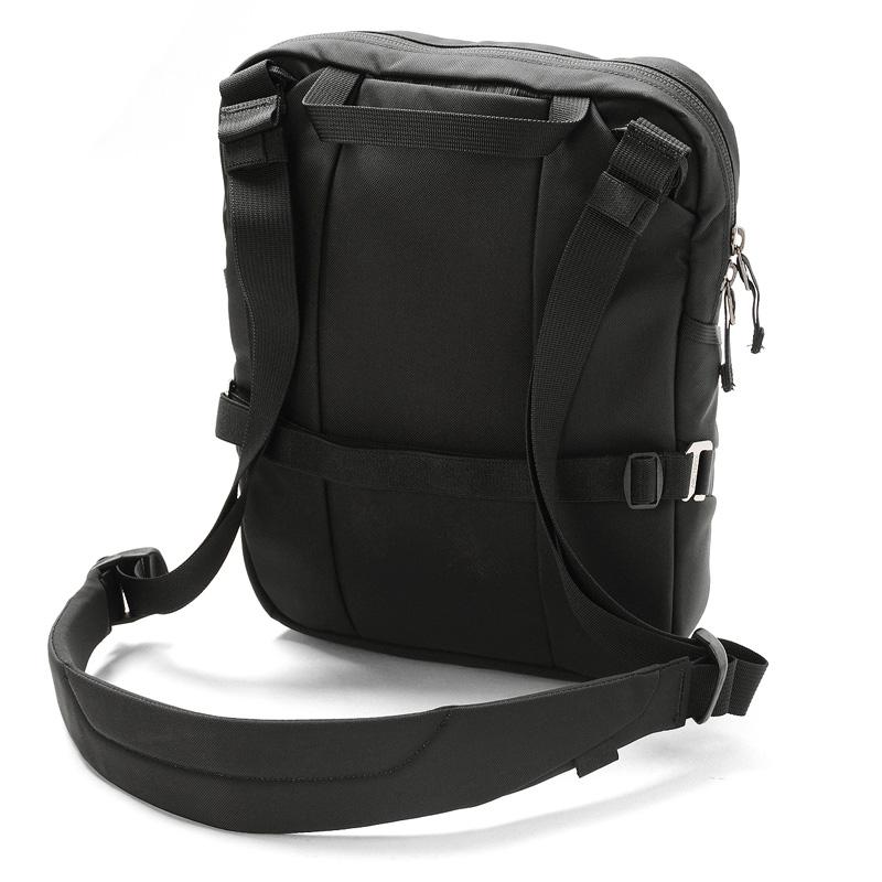 ARC'TERYX アークテリクス Slingblade 4 Shoulder Bag BLACK 66001《WIP》[Px]