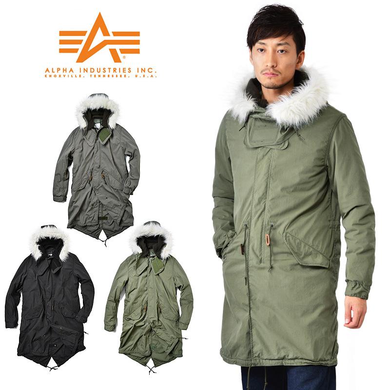 Military select shop WIP   Rakuten Global Market: ALPHA M-65 ...