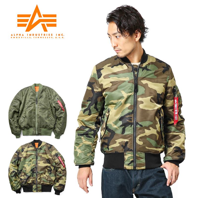 wholesale dealer 341d4 f4289 20004 ALPHA Alpha Ma-1 TIGHT CAMO flight jacket [WIP]