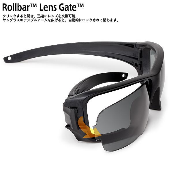 eb85590583c WAIPER RAKUTENICHIBATEN  ESS ESS ROLLBAR-only replacement lenses ...