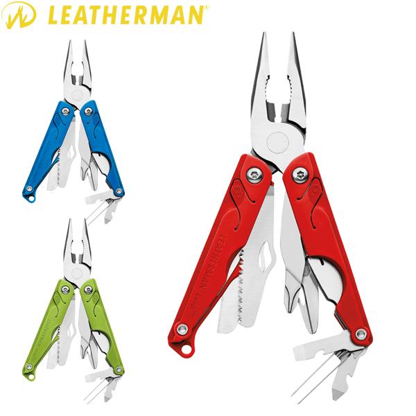 【15%OFFクーポン対象】LEATHERMAN レザーマン LEAP リープ《WIP》 ギフト プレゼント