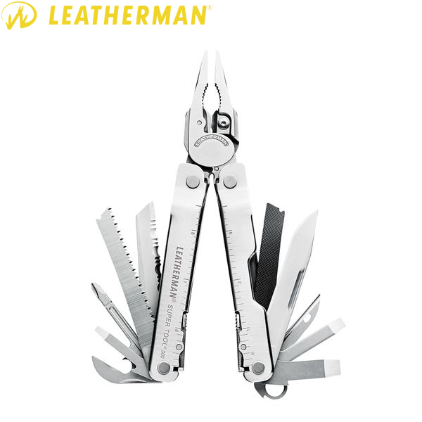 【楽天最安値に挑戦】 【15%OFFクーポン対象 SUPER】LEATHERMAN レザーマン TOOL SUPER TOOL 300 スーパーツール 300《WIP》 300《WIP》 ギフト プレゼント, フタバマチ:ccaaf96c --- business.personalco5.dominiotemporario.com
