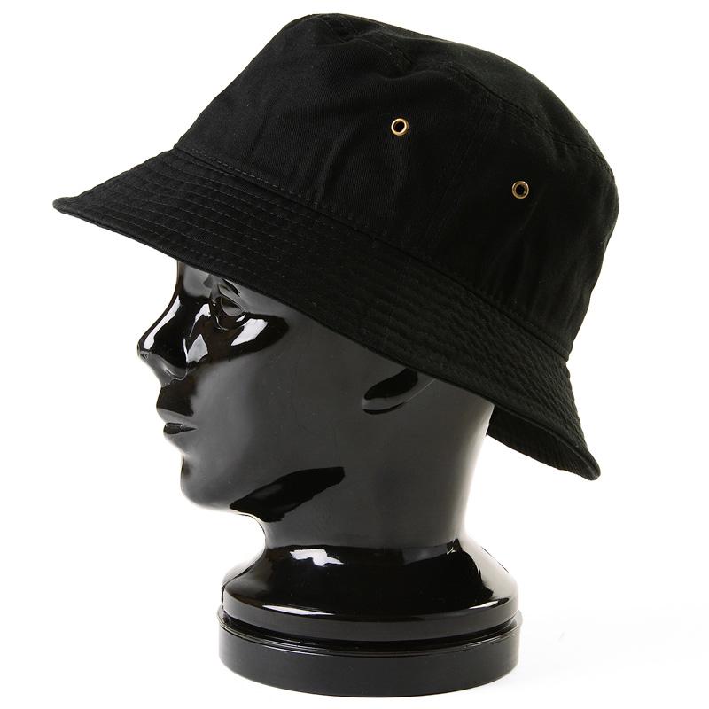 ★現在用優惠券20%OFF! NEWHATTAN nyuhattan Bucket Hat#1500《WIP》禮物禮物