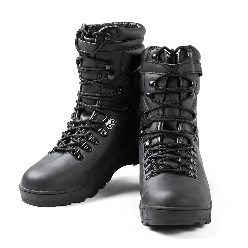 メンズ ミリタリー ブーツ / 新品 米軍 SWATコンバットブーツ BLACK ブラック YA03005ミリタリー 【クーポン対象外】【キャッシュレス5%還元対象品】