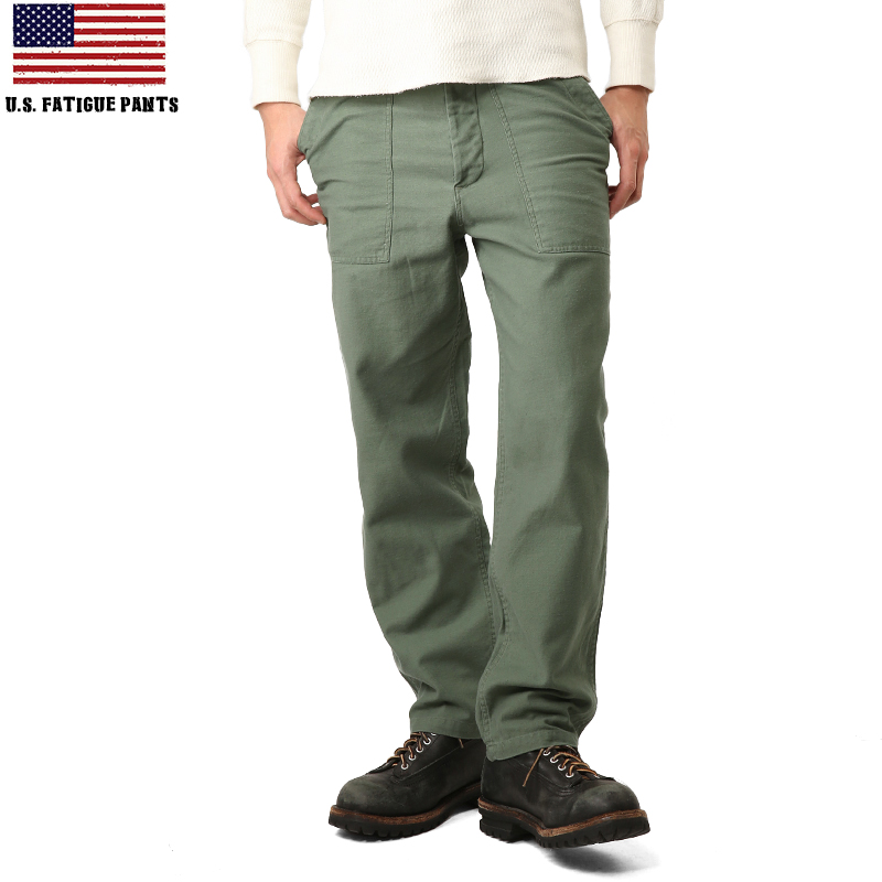 enjoy cheap price undefeated x quality first New U.S. forces initial model F Teague underwear OLIVE olive men military  bottoms military underwear forces Bakery army underwear four season / gift