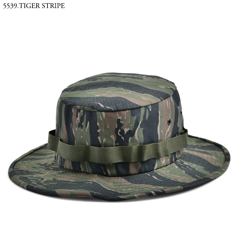 43dc92d110b ROTHCO Roscoe ULTRA FORCE jungle hat TIGER   DIGITAL    WIP    military man  gift present