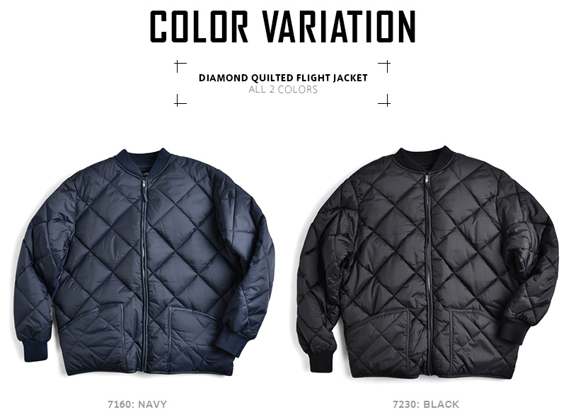 Military select shop WIP | Rakuten Global Market: ROTHCO Rothko ... : quilted flight jacket - Adamdwight.com