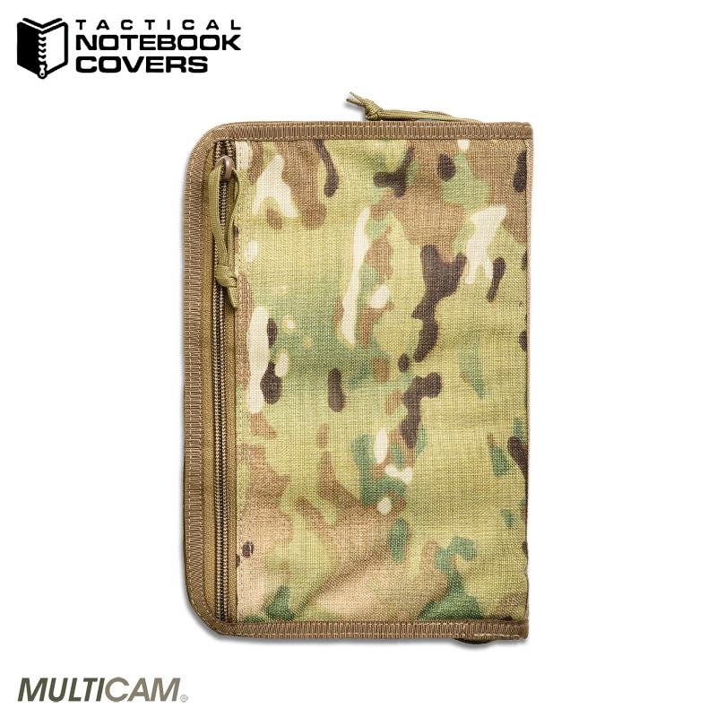 メンズ ミリタリー バッグ / TACTICAL NOTEBOOK COVERS タクティカルノートブックカバー 2087 Military Admin(ミリタリーアドミン) MultiCam《WIP》 男性 旅行 ギフト プレゼント【クーポン対象外】