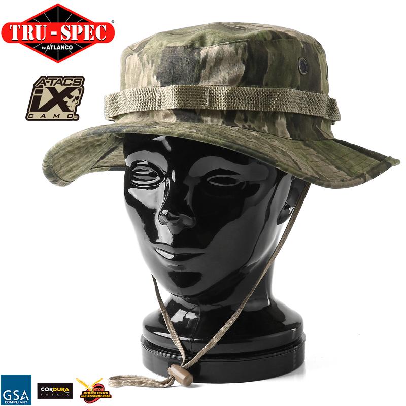 43695d29844 WAIPER RAKUTENICHIBATEN  TRU-SPEC true spec U.S. military Boonie Hat ...