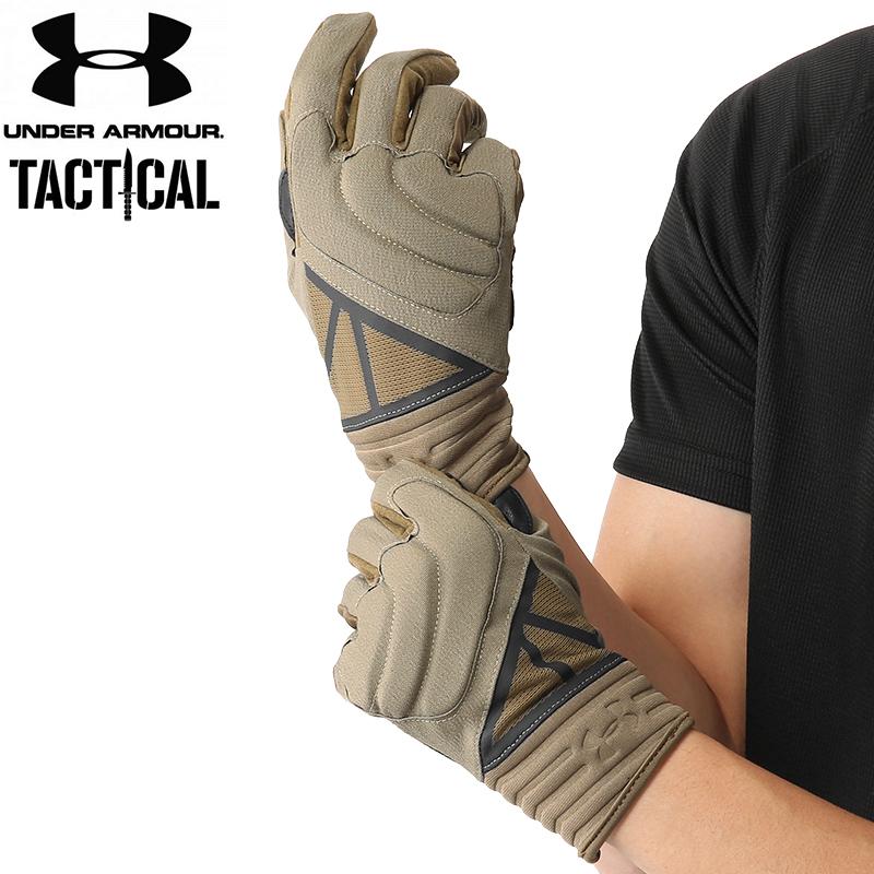082f9b2b446 UNDER ARMOUR TACTICAL アンダーアーマータクティカル DUTY glove COYOTE men military gloves  グローブタクティカルサバイバルゲームサバゲー equipment gloves ...