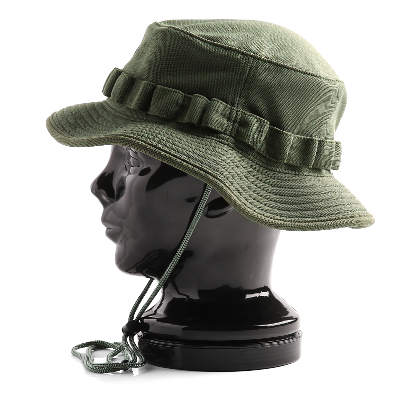 UNDER ARMOUR TACTICAL under armour tactical BUCKET Hat MARINE OD GREEN