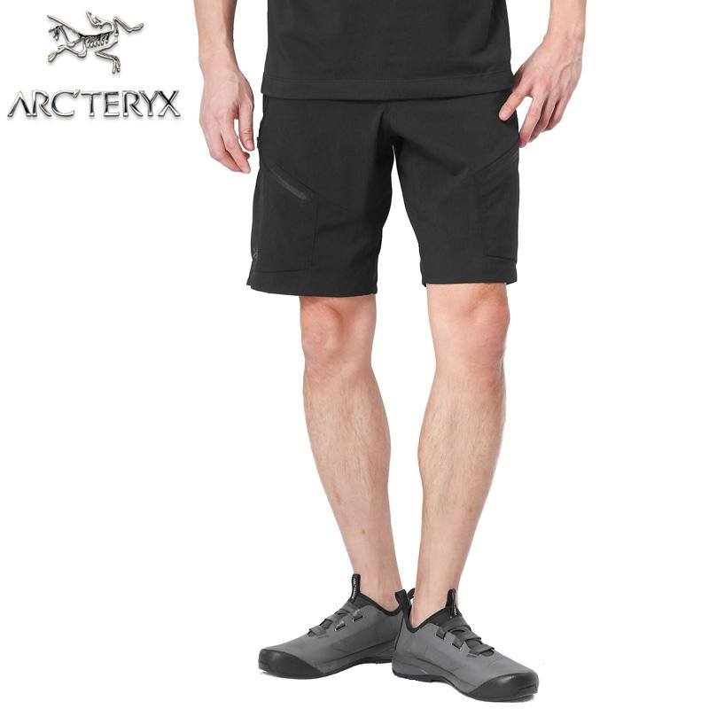 【正規取扱店】ARC'TERYX アークテリクス Palisade Short パリセード ショーツ 22400【Sx】【キャッシュレス5%還元対象品】
