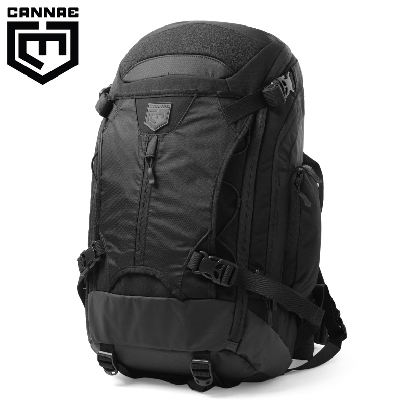 【20%OFFセール開催中】CANNAE PRO GEAR カンナエプロギア MARIUS RUCK SACK W RAPID-CARRY マリウス リュックサック《WIP》ミリタリー 軍物 メンズ 男性 ギフト プレゼント