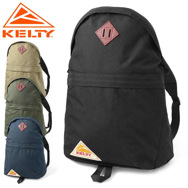 f7838ef9a9c9 1970年代に発売された当時の形をそのまま再現! KELTY ケルティ 2591918 ...