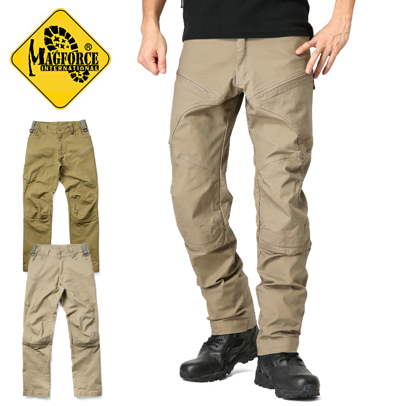 MAGFORCE マグフォース C-2003 Cakewalk3 Tactical Pants(ケークウォーク3 タクティカルパンツ)【クーポン対象外】[Px]《WIP》メンズ ミリタリー ボトムス ズボン カーゴパンツ タクティカル アウトドア