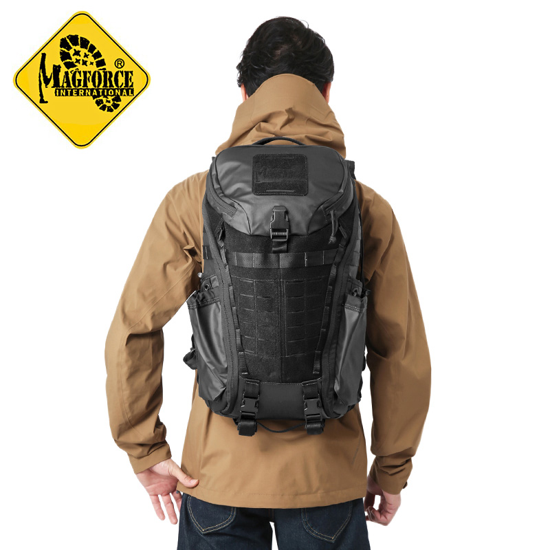 【20%OFFセール開催中】MAGFORCE マグフォース MF-0548 BUMBLEBEE BACKPACK バックパック《WIP》ミリタリー 軍物 メンズ 男性 ギフト プレゼント