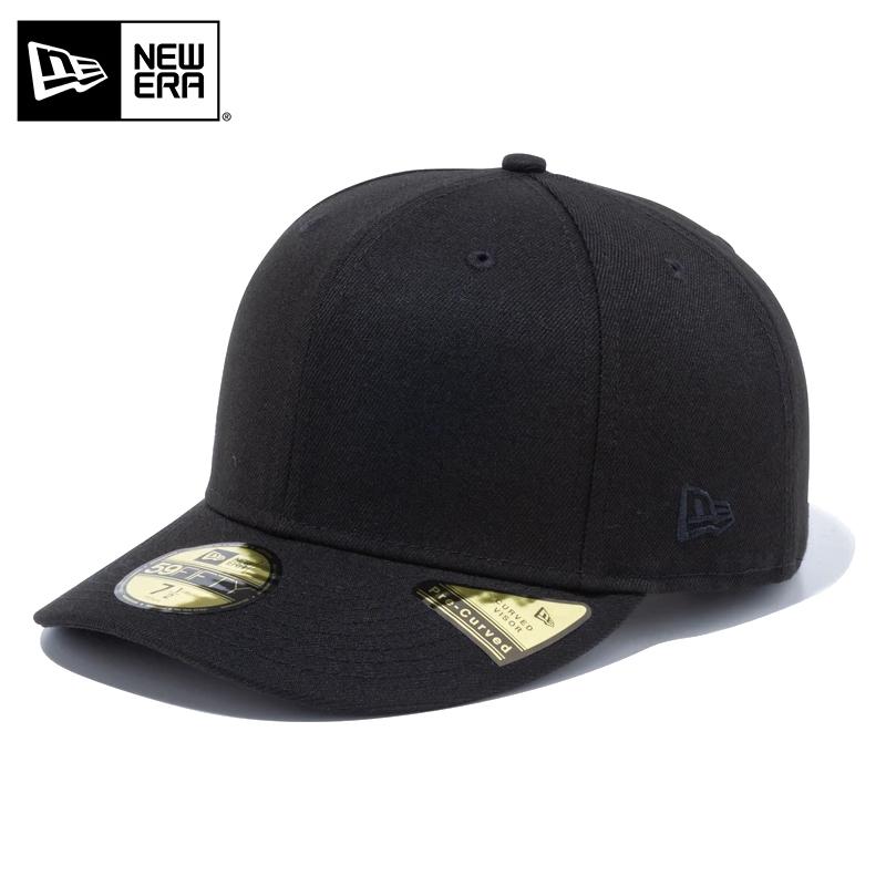 NEW ERA ニューエラの59FIFTY キャップです 10%OFF大特価 メーカー取次 ニューエラ Pre-Curved 59FIFTY ベーシック レディース クーポン対象外 ※ラッピング ※ キャップ T ブランド買うならブランドオフ 12747150 野球帽 男女兼用 帽子 メンズ ブラックXブラックフラッグ