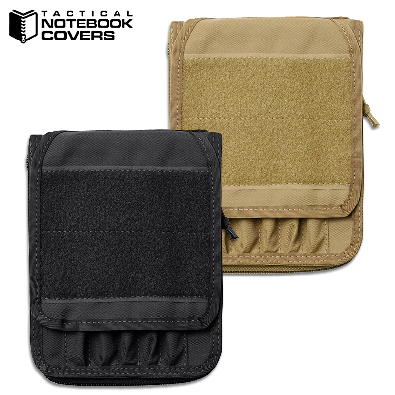 TACTICAL NOTEBOOK COVERS タクティカルノートブックカバー 2030 Tactical Notebook Cover (タクティカルノートブックカバー)《WIP》【クーポン対象外】
