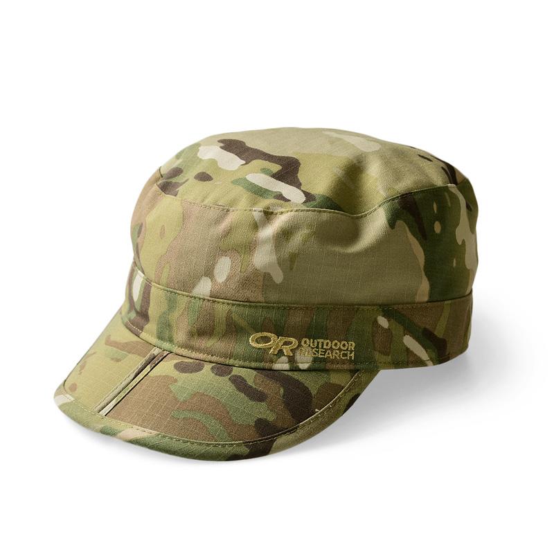 Outdoor Research Radar Pocket Cap Camo