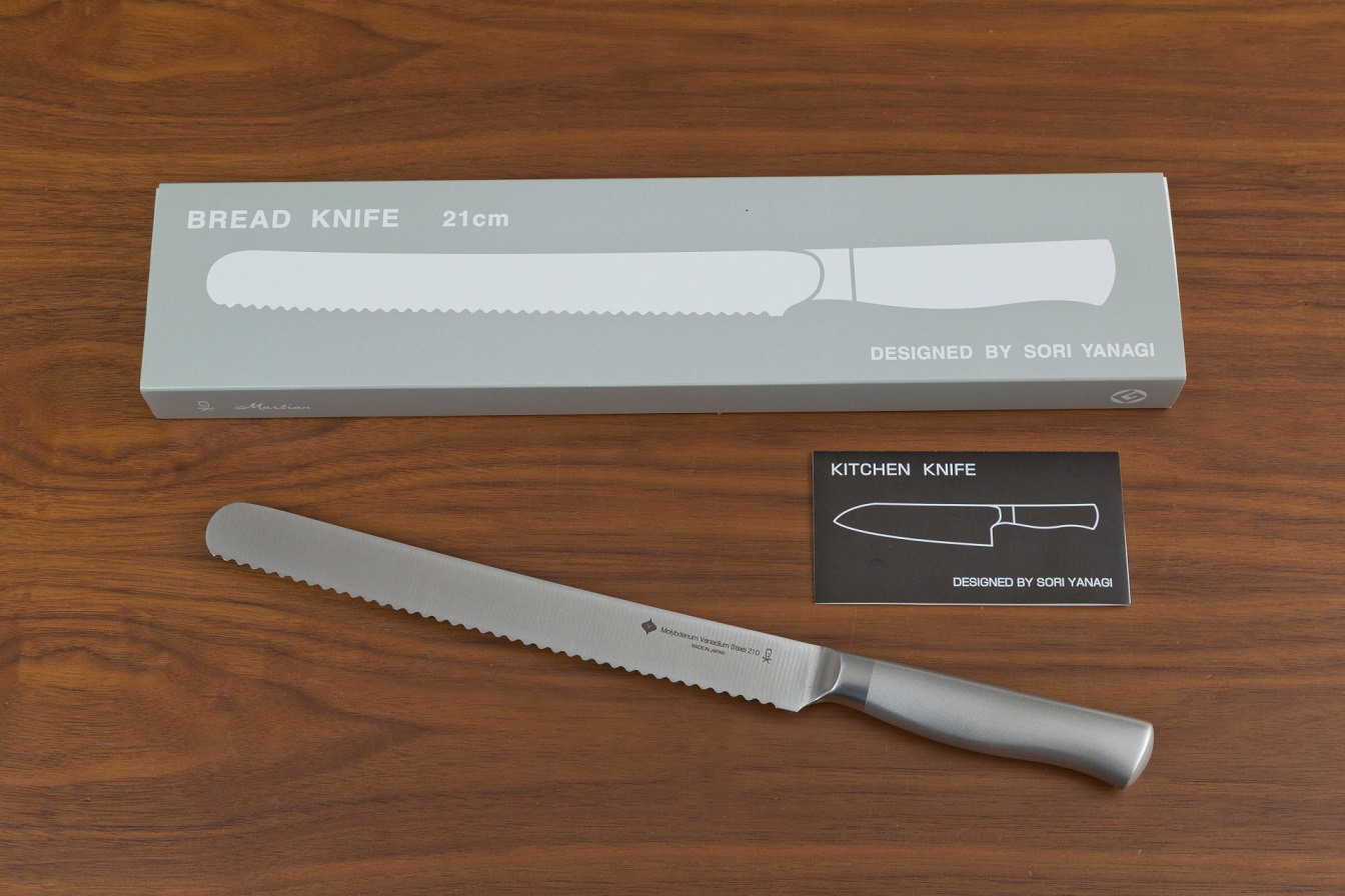 waiteakobe rakuten global market yanagi munemichi bread knife yanagi munemichi bread knife 21 cm made in japan sori yanagi bread cut knife cooking equipment