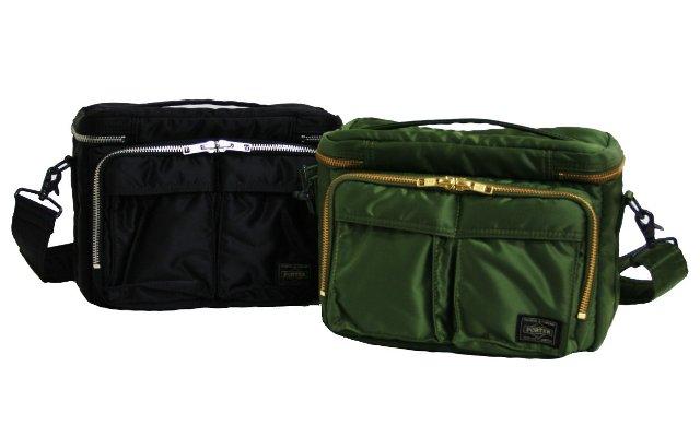 Yoshida Bag Porter Tanker Camera 622 06121 L Bags