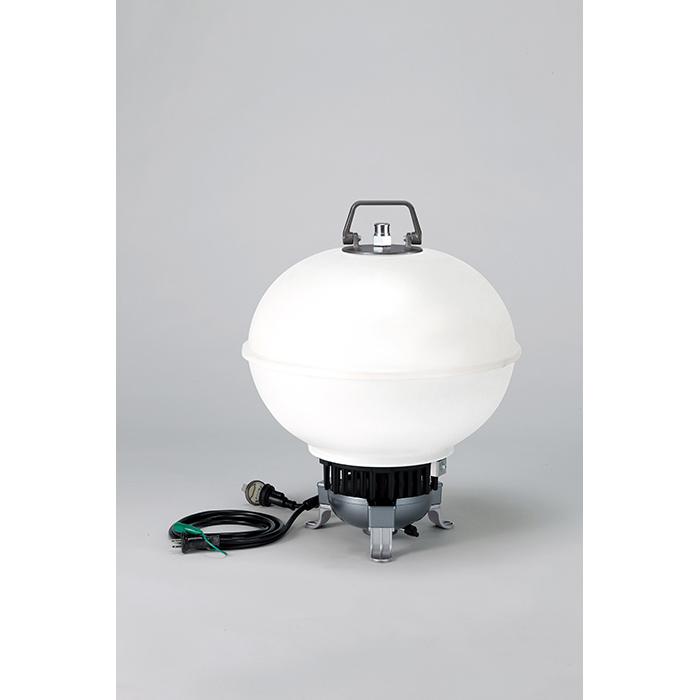 【ハタヤリミテッド】LEDボールライト 120W 屋外用 【LLA-120K】 ※沖縄・離島は別途送料が必要