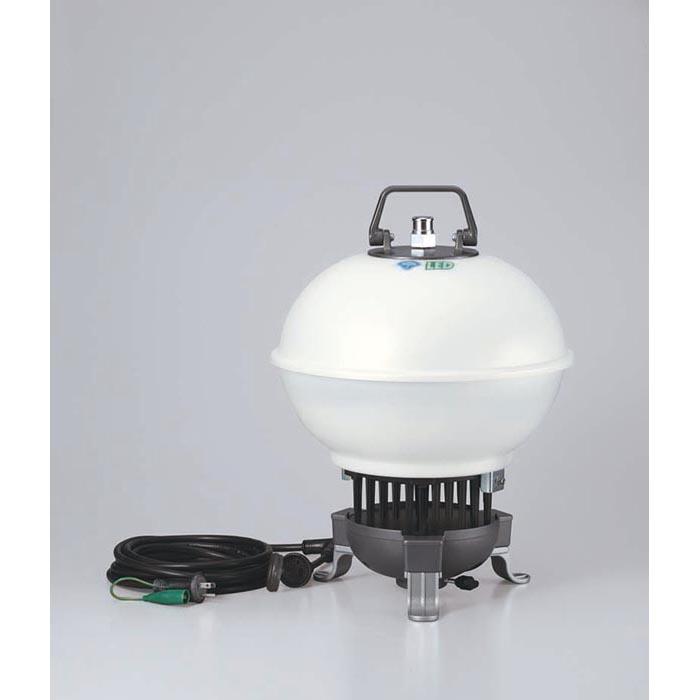 【ハタヤリミテッド】LEDボールライト 80W 屋外用 【LLA-80K】 ※沖縄・離島は別途送料が必要