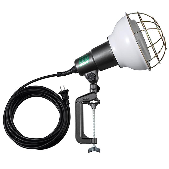 【ハタヤリミテッド】40WLED作業灯 40W 5m 【REL-5W】 ※沖縄・離島は別途送料が必要