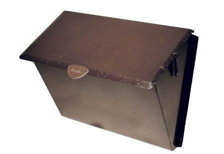 エイプロシリーズ 銅製メールボックス7型【smtb-s】