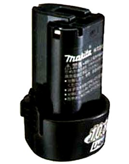 【マキタ】BL1013 充電器DC10WAセット10.8V Li-ionバッテリ