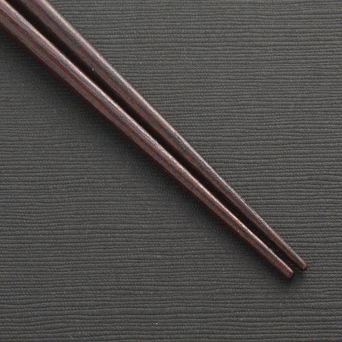 木肌箸遠波(toonami)21cm一雙