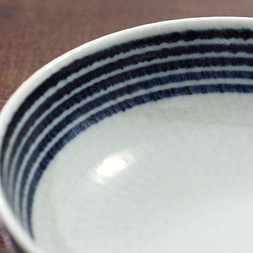 Indigo stone chubachi Hasami found pottery and porcelain Baba shopping