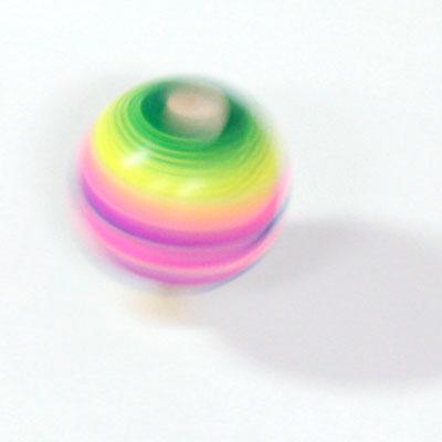 Handstand (color sort) sesame seeds