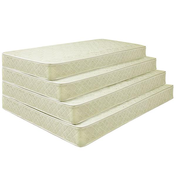 マットレス ベッドマットレス 厚さ20cm ボンネルコイル ボンネルコイルマットレス シングルサイズ シングルベッド用 送料無料