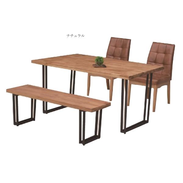 ダイニングセット ダイニングテーブルセット ダイニング4点セット 4人掛け 食卓 木製 シンプル モダン 送料無料
