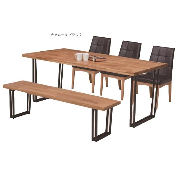 ダイニングセット ダイニングテーブルセット ダイニング5点セット 6人掛け 食卓 木製 シンプル モダン