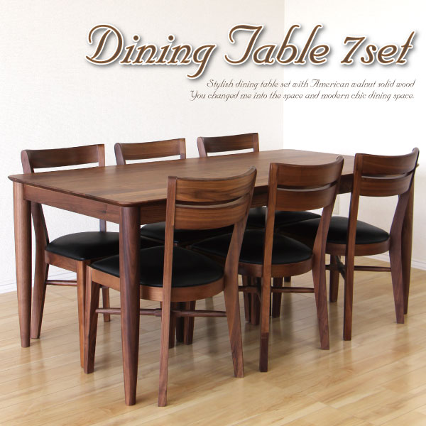 Medium image of 6 person dining set for 7 pieces set dining table 6 people hung on a scandinavian