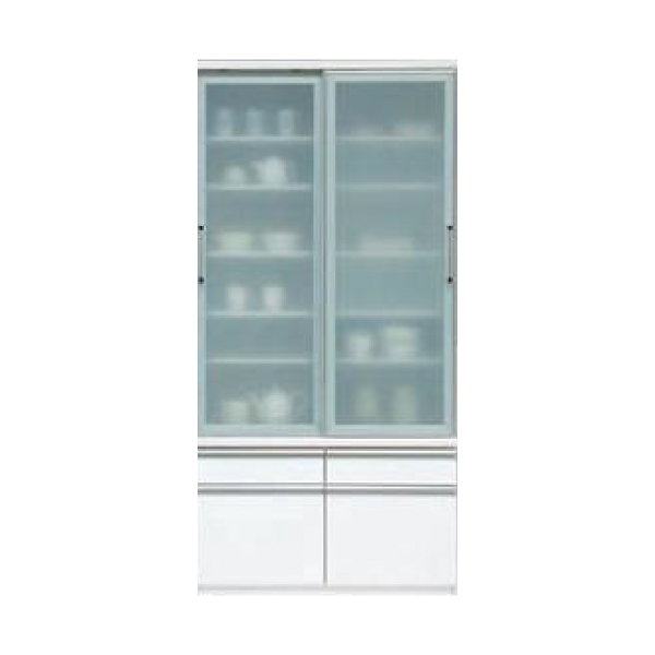 食器棚 ダイニングボード キッチン収納 木製 家具 日本製 完売 食器収納 おしゃれ 訳あり商品 開梱設置無料