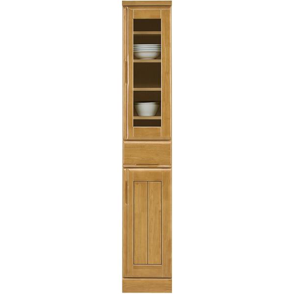 食器棚 ダイニングボード カップボード 日本製 キッチン収納 キッチンボード すきま収納 スリム 幅30cm 完成品 隙間家具